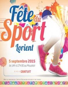 fete du sport 2015