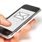 Recevez une Alerte par SMS